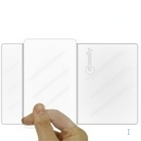 Macally Full-body protective film for iPod video