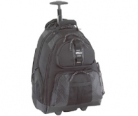 Targus 15 - 15.4 inch / 38.1 - 39.1cm Rolling Laptop Backpack