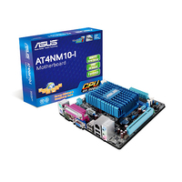 ASUS AT4NM10-I FCBGA559 Mini ITX scheda madre
