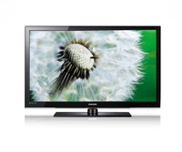 "Samsung LE37C530 37"" Full HD TV LCD"