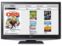"Thomson 40FR5524 40"" Full HD Wi-Fi Nero TV LCD"