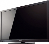 "Sony KDL-40HX800 40"" Full HD Compatibilità 3D Nero LED TV"