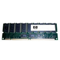 HP 128MB DRAM-100 0.12GB DRAM 100MHz Data Integrity Check (verifica integrità dati) memoria