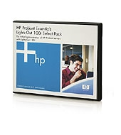 HP LO100i Select Pack Flexible License