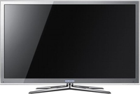 "Samsung EcoGreen UE40C8000 40"" Full HD Compatibilità 3D Grigio LED TV"