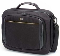 "Case Logic Basic nylon laptop case 17"" 17"" Nero"