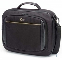 "Case Logic Basic nylon laptop case 15.4"" 15.4"" Nero"