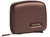 TomTom Carry Case & Strap Marrone