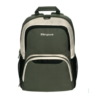 "Targus Backpack, Grey/Beige 15.4"" Zaino"