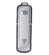 HP 128MB Drive Key (Carbonite)