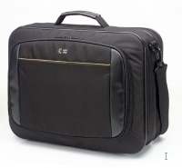 "Case Logic Basic Nylon Notebook case 15.4"" 15.4"" Valigetta ventiquattrore Nero"
