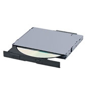 HP MultiBay 24X CD-ROM Drive (Carbonite)
