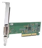 HP Intel DVI AGP Digital Display (ADD) kaart (rev B)