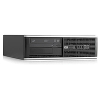 HP Compaq Pro 6000 Pro Small Form Factor PC (ENERGY STAR) 3GHz E8400 SFF PC