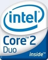 Intel ® CoreT2 Duo Processor E6300 (2M Cache, 1.86 GHz, 1066 MHz FSB) 1.86GHz 2MB L2 Scatola processore