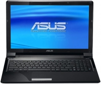 "ASUS UL50AT-XX026V 1.3GHz SU7300 15.6"" 1366 x 768Pixel Nero notebook/portatile"