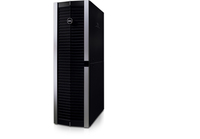 DELL PowerEdge 4220 42U Pavimento Nero armadio rack a corrente