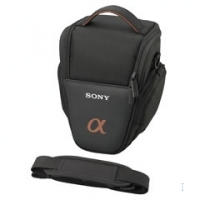 Sony Soft Carrying Case LCS-AMA Nero