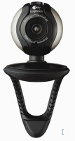 Logitech QuickCam Communicate STX 1.3MP 640 x 480Pixel USB webcam