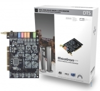 CLUB3D Theatron DTS 7.1 Interno 7.1channels PCI