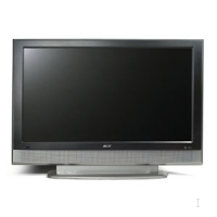"Acer AT3720 37"" Full HD TV LCD"