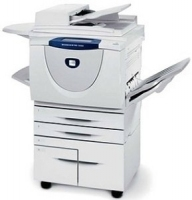 Xerox 5755V_AT 1200 x 1200DPI Laser A3 55ppm multifunzione PagePack