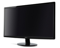 "Acer S221HQLbd 21.5"" Full HD Nero monitor piatto per PC"