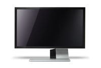 "Acer 243HLAbmii 24"" Full HD Nero monitor piatto per PC"