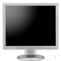 "Xerox XA3 Series 19"" XA3-19 19"" Argento monitor piatto per PC"