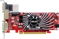 ASUS Radeon HD 5550 1GB GDDR3