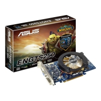 ASUS ENGTS250/DI/512MD3/V2/WW GeForce GTS 250 GDDR3