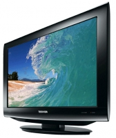 "Toshiba 32DV713B 32"" HD Nero TV LCD"