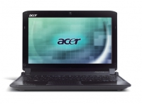 "Acer Aspire One One 532h 1.66GHz 10.1"" 1024 x 600Pixel Blu Netbook"