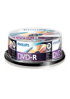 Philips DVD-R DM4S6B25F/00