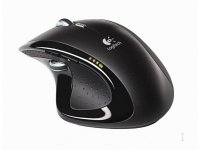 Logitech MX Revolution RF Wireless Laser Nero mouse