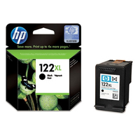 HP 122 XL Nero cartuccia d