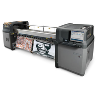 HP Latex 600 Printer ( Scitex LX600 Industrial Printer) stampante grandi formati