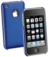 Cellularline Splash Case iPhone Blu