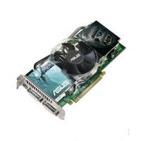 ASUS EN7900GTX/2PHT/512M GDDR3 scheda video