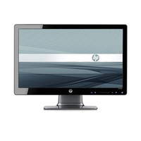 "HP 2310ei 23"" Full HD Nero monitor piatto per PC"