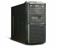 Acer Veriton M275 - DVD ROM 2.7GHz E5400 Mini Tower Nero PC