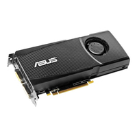 ASUS ENGTX465/2DI/1GD5 GeForce GTX 465 1GB GDDR5 scheda video