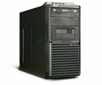 Acer Veriton M275 - DVD-RW + SV.WPCAF.A08 2.7GHz E5400 Mini Tower Nero PC