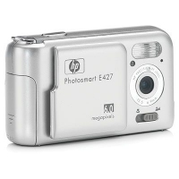 HP Photosmart E427 Digital Camera