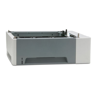 HP LaserJet Q7817A cassetto carta