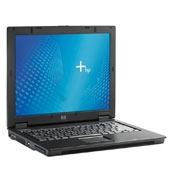 "HP Compaq nx6310 Intel CoreT2 Duo Processor T5600 1024M/80G 15"" XGA DVD+/-RW DL WXP Pro Notebook PC"