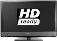 "Sony 46"" W-series BRAVIA LCD TV 46"" Full HD Nero TV LCD"