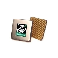 HP AMD Opteron 2216 2.4 1MB/1000 2nd CPU processore