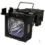 Toshiba Replacement Projector Lamp TLP-LW9 210W lampada per proiettore