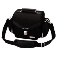Sony Soft Carrying Case Nero